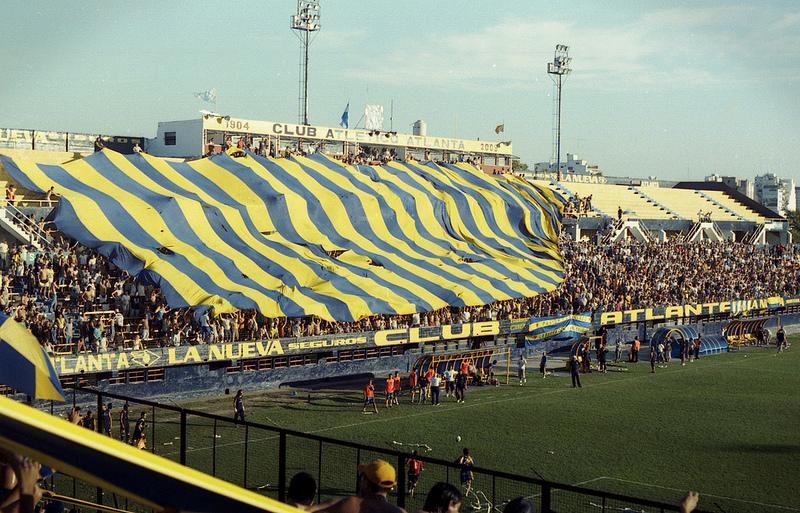 El Otro Fútbol / The Other Football