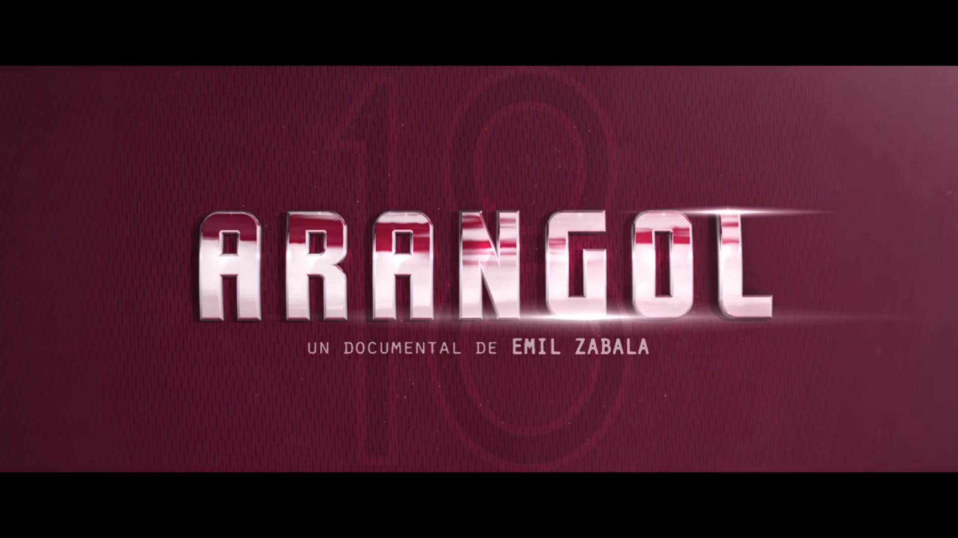 ARANGOL