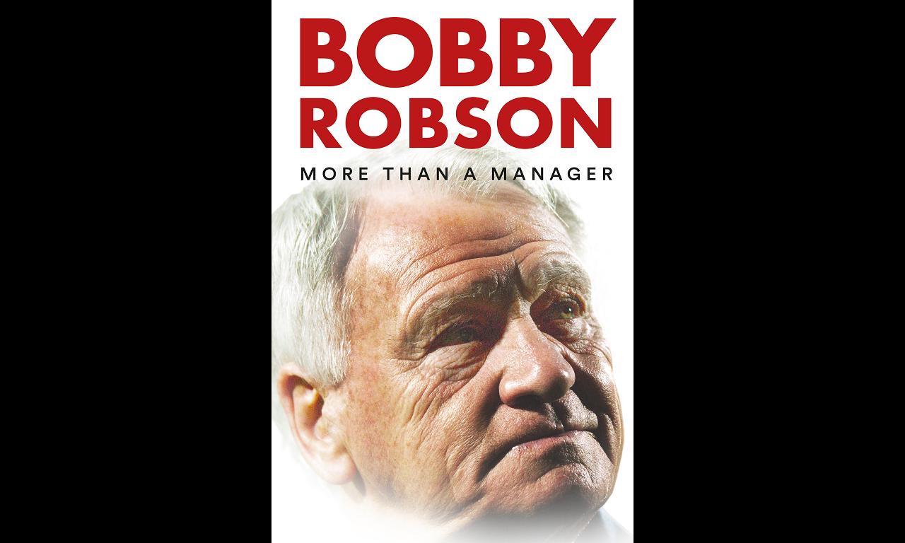 BOBBY ROBSON: MAIS QUE UM TREINADOR