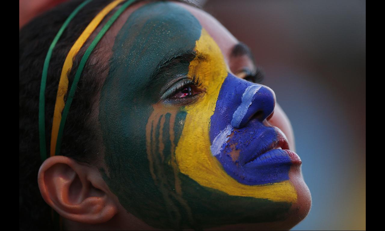 SELEÇÃO - DRAMA E GLÓRIA DO BRASIL
