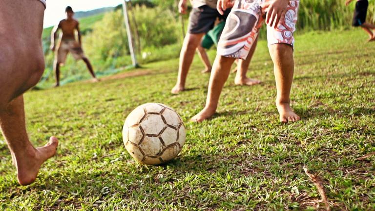 Narradores - Memórias Afetivas do Futebol