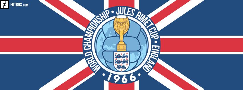 Futbox Stop Motion: Copa do Mundo de 1966